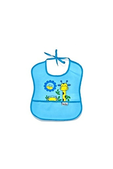 Baby Jem Önlük Pembe